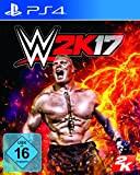 2K Sports PS4 WWE 2K17