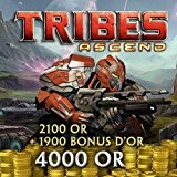 4000 Tribes Or [Game Connect]