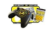AAA-Shocks: Analogstick Aim Assistance (Amortisseur pour les Jeux FPS - Made in Switzerland) Veterans Edition ECO PROBO Regular Kit pour ...