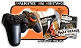 AAA-Shocks (Analogstick Aim Assistance Shock Absorbers): Famous Swiss F.P.S. Controller Add-On - uggly orange infantry Edition by Pro Aim Resistance ...