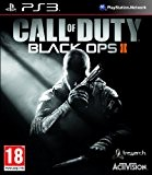 Activision Blizzard Inc 84383 COD Black Ops II PS3