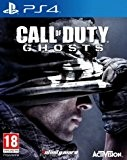 ACTIVISION CALL OF DUTY: GHOSTS PER PS4