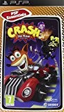 ACTIVISION crash Tag Team Racing Essentials, PSP - Jeu (PSP, Playstation Portable (PSP), Racing, E10 + (Everyone 10 +))