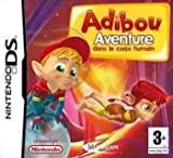 Adibou Aventure dans le corps humain  DS