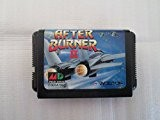 After Burner II [Japan Import] [Sega Megadrive] (japan import)