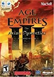 Age of Empires III: The Asian Dynasties Expansion (Mac) [Import anglais]