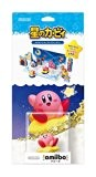 Amiibo Diorama Kit - Kirby Pop Star Set [Wii U] [import Japonais]