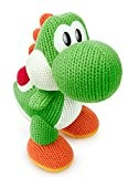 amiibo Green Yarn Grand Yoshi(BIG SIZE) (Yoshi's Woolly World Series) for Nintendo Wii U, Nintendo 3DS