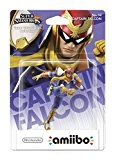 Amiibo 'Super Smash Bros' - Captain Falcon