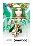 Amiibo 'Super Smash Bros' - Palutena