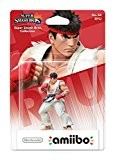 Amiibo 'Super Smash Bros' - Ryu