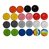 Analog Controller Timorn Silicone POUSSOIR Grips Cache pour Sony Play Station 4 PS4 PS3 PS2 Xbox One Xbox 360 Accessoires ...