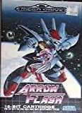 Arrow Flash [Megadrive FR]