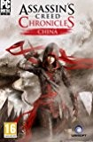 Assassin's Creed Chronicles: China [Code Jeu PC - Uplay]