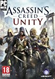 Assassin's Creed Unity [Code Jeu PC - Uplay]