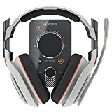 Astro Gaming A40 Casque Gaming pour PS4 Gris Clair