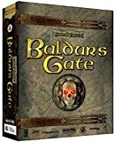 Baldur's Gate - Mac by Graphic Simulations