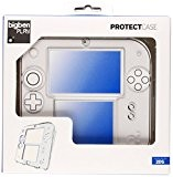 BigBen Interactive BB321128 Polycarbonate CASE Rangement Console compatible Nintendo 3DS / 2DS