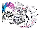 Black Rock Shooter The Game (Psp) blanc Premium Box w/ Wrs Figma figurine