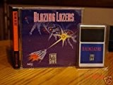 Blazing Lazers by NEC