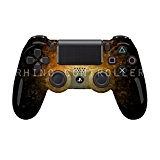 brugerdefinerede Sony Playstation 4 Modded Wireless Controller PS 4 controllere -Ember