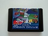 Bugs Bunny In Double Trouble [Megadrive FR]