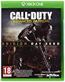 Call of Duty: Advanced Warfare - Edici-n Day Zero [Xbox One]