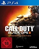 Call of Duty: Black Ops 3 Hardened Edition (USK 18 Jahre) PS4