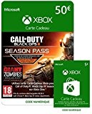 Call of Duty Black Ops 3 Season Pass + 5€ Gratuit [Code Digital - Xbox Live]