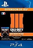 Call of Duty Black Ops 3 Season Pass [Extension De Jeu] [Code Jeu PSN PS4 - Compte français]