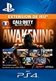 Call of Duty: Black Ops III - Awakening [Extension De Jeu] [Code Jeu PSN PS4 - Compte français]