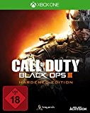 Call of Duty : Black Ops III - Hardened Edition [import allemand]