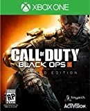Call of Duty Black Ops III Hardened Edition Xbox One by ACTIVISION