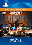 Call of Duty: Black Ops III - Salvation DLC - Édition Salvation DLC [Code Jeu PSN PS4 - Compte français]