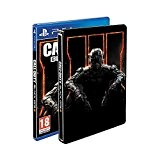 Call of Duty : Black Ops III + Steelbook Exclusif Amazon