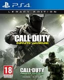 Call of duty : infinite warfare - legacy edition - ps4 - import uk