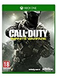 Call of Duty: Infinite Warfare - Standard Edition - Xbox One(Version US, Importée)