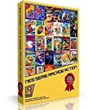 CARTOUCHE POUR CONSOLE NES SERIE JAUNE - Super Mario Bros 1 2 3 Teenage Turtles 1 2 3 4 Megaman ...