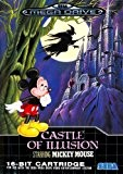 Castle Of Illusion [Megadrive FR]