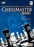 ChessMaster 9000 (Mac/DVD) [Import anglais]