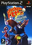 Chicken Little 2 : Aventures Intergalactiques