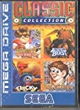 Classic Collection [Megadrive FR]