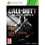 Cod 9 Black Ops 2 XB360 UK D1 Call of Duty