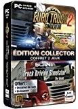 Coffret Euro Truck 2 - édition collector