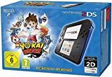 Console Nintendo 2DS - noir/bleu +  Yo-Kai Watch Préinstallé
