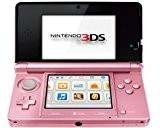 Console Nintendo 3DS - rose corail