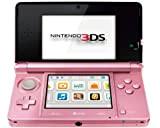 Console Nintendo 3DS - rose corail