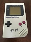 Console Nintendo Game Boy Classic
