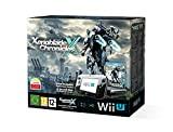 Console Nintendo Wii U 32 Go - Noire + Xenoblade Chronicles X - Edition limitée