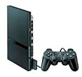Console PlayStation TWO ancien modèle